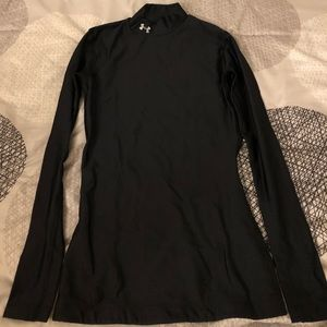 Turtleneck sport long sleeve